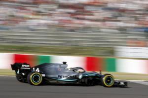 F1: Η Mercedes ισοφάρισε το ρεκόρ της Ferrari του Σουμάχερ!