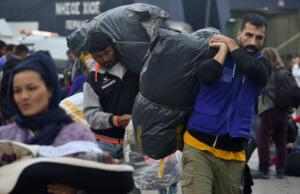 Γιαννιτσά: Αντιδράσεις για την εγκατάσταση προσφύγων