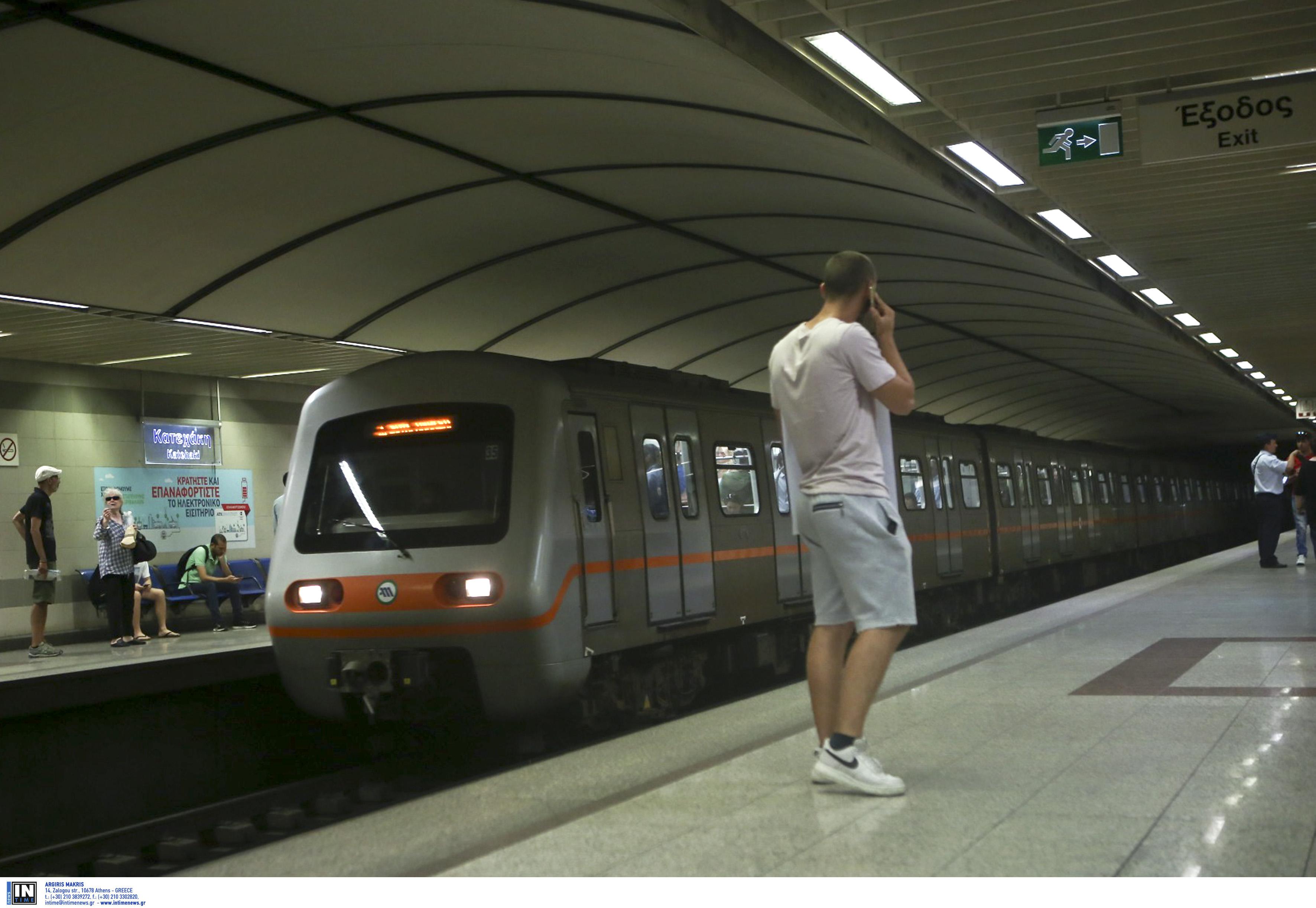 Στάσεις εργασίας την προσεχή Πέμπτη σε μετρό, τραμ και ηλεκτρικό