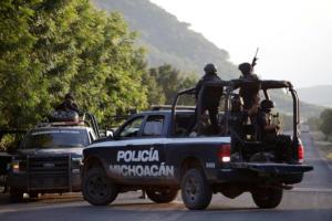 Μεξικό: Νέο μακελειό – 15 νεκροί σε πυροβολισμούς μεταξύ στρατιωτικών και ενόπλων