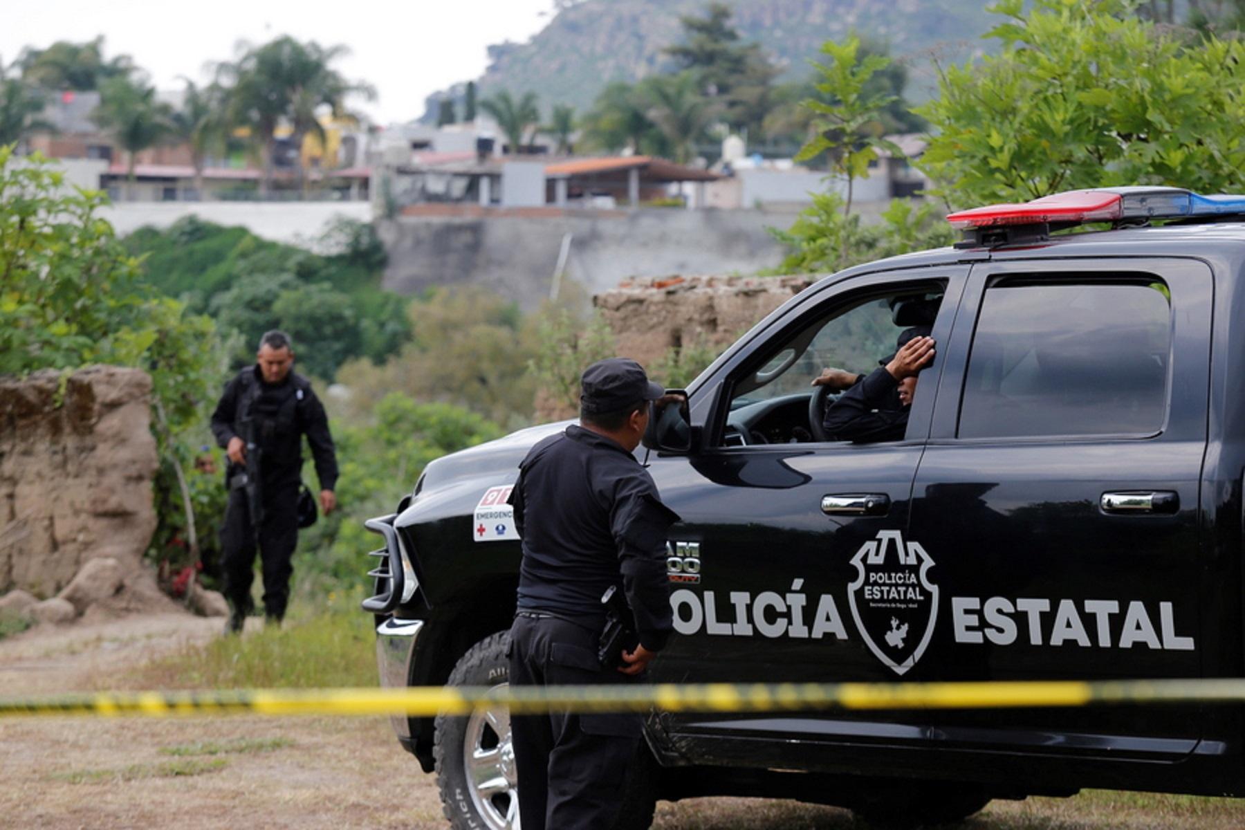 Μακελειό! 14 αστυνομικοί νεκροί σε ενέδρα στο Μεξικό