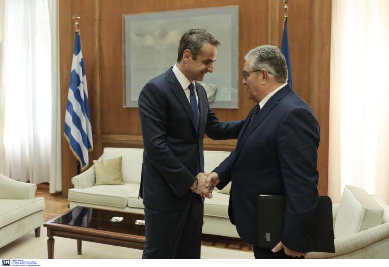 """Εξελίξεις με την ψήφο των αποδήμων! """"Ναι"""" της κυβέρνησης στην πρόταση του ΚΚΕ!"""