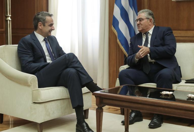Η κίνηση Μητσοτάκη που έφερε τον ΣΥΡΙΖΑ… στη γωνία – Το ΚΚΕ θα καθορίσει τις εξελίξεις για την ψήφο των Ελλήνων του εξωτερικού