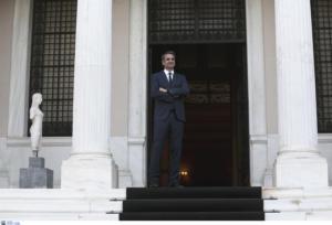 Μήνυμα Μητσοτάκη σε Ερντογάν: «Να είσαι πιο προσεκτικός όταν αναφέρεσαι στην Ελλάδα»