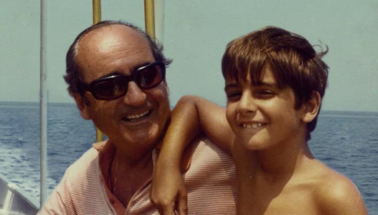 Κωνσταντίνος Μητσοτάκης: «Ορεινές συμφωνίες» η ταινία για την ζωή του! video