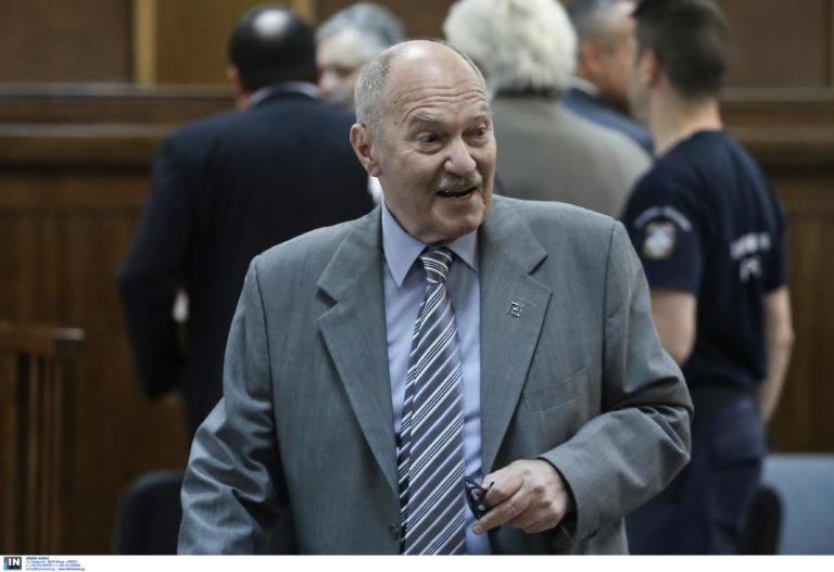 Δίκη Χρυσής Αυγής – Αρβανίτης: «Δεν είμαι Ναζί, είμαι Έλλην εθνικιστής»