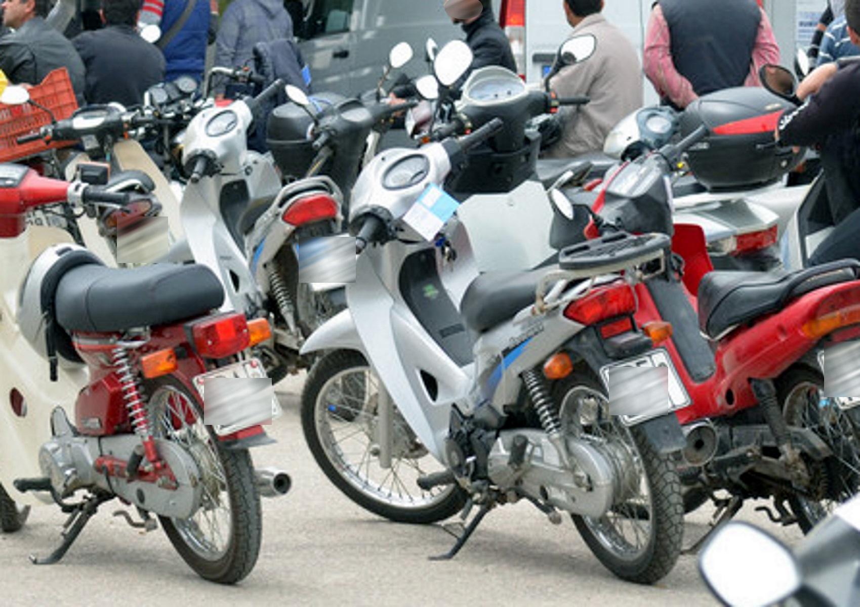 Υπουργείο Μεταφορών: Γράψτε λάθος για τα διπλώματα οδήγησης