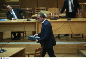 Δίκη Χρυσής Αυγής: Ακτινογραφία του κόμματος και αιχμές από το Νίκο Μίχο