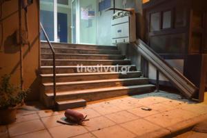 Θεσσαλονίκη: Ελεύθεροι οι προσαχθέντες για τις μολότοφ στο αστυνομικό τμήμα Τούμπας