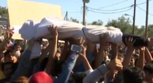 """Μόρια: """"Πεθαίνουμε και δεν ασχολείται κανείς"""" – Απελπισία, οργή και φόβος μετά τη φονική πυρκαγιά – video"""