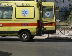 Μωρό τυλιγμένο σε πετσέτα βρέθηκε σε δρόμο της Θεσσαλονίκης!