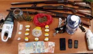 Θεσσαλονίκη: Ναρκωτικά με κούριερ – Ηλεκτρικές σκούπες και αποχυμωτές έκρυβαν ηρωίνη και χρήματα!