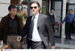 Γιώργος Νίκας: Προσπάθειες των δικηγόρων του να «ξεπαγώσουν» τα περιουσιακά του στοιχεία