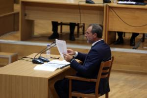 Μίχος «δίνει» Μιχαλολιάκο: Ενημερώθηκε αμέσως για την δολοφονία Φύσσα