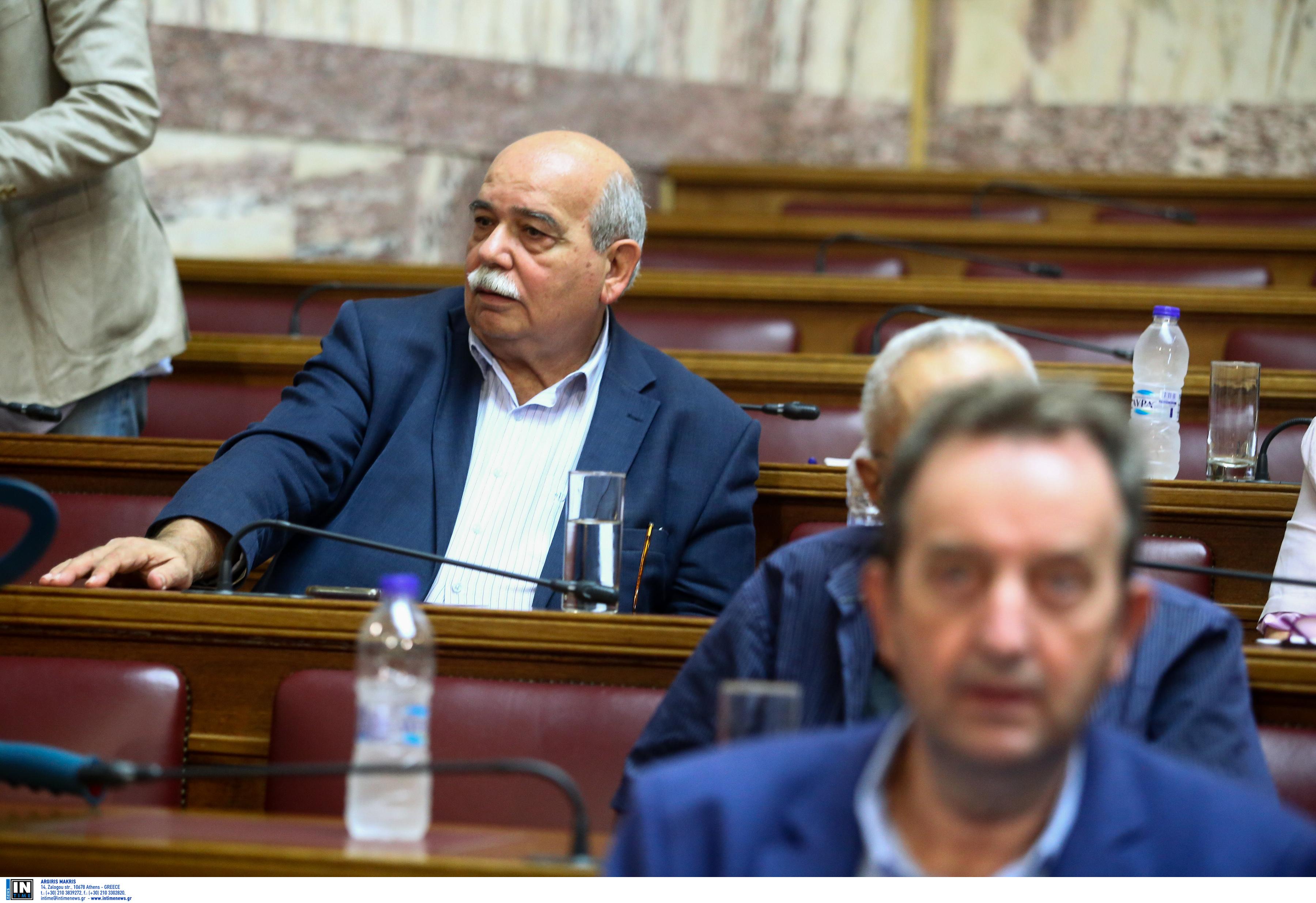 Βούτσης: Ραχοκοκαλιά της προοδευτικής παράταξης, ο νέος ΣΥΡΙΖΑ