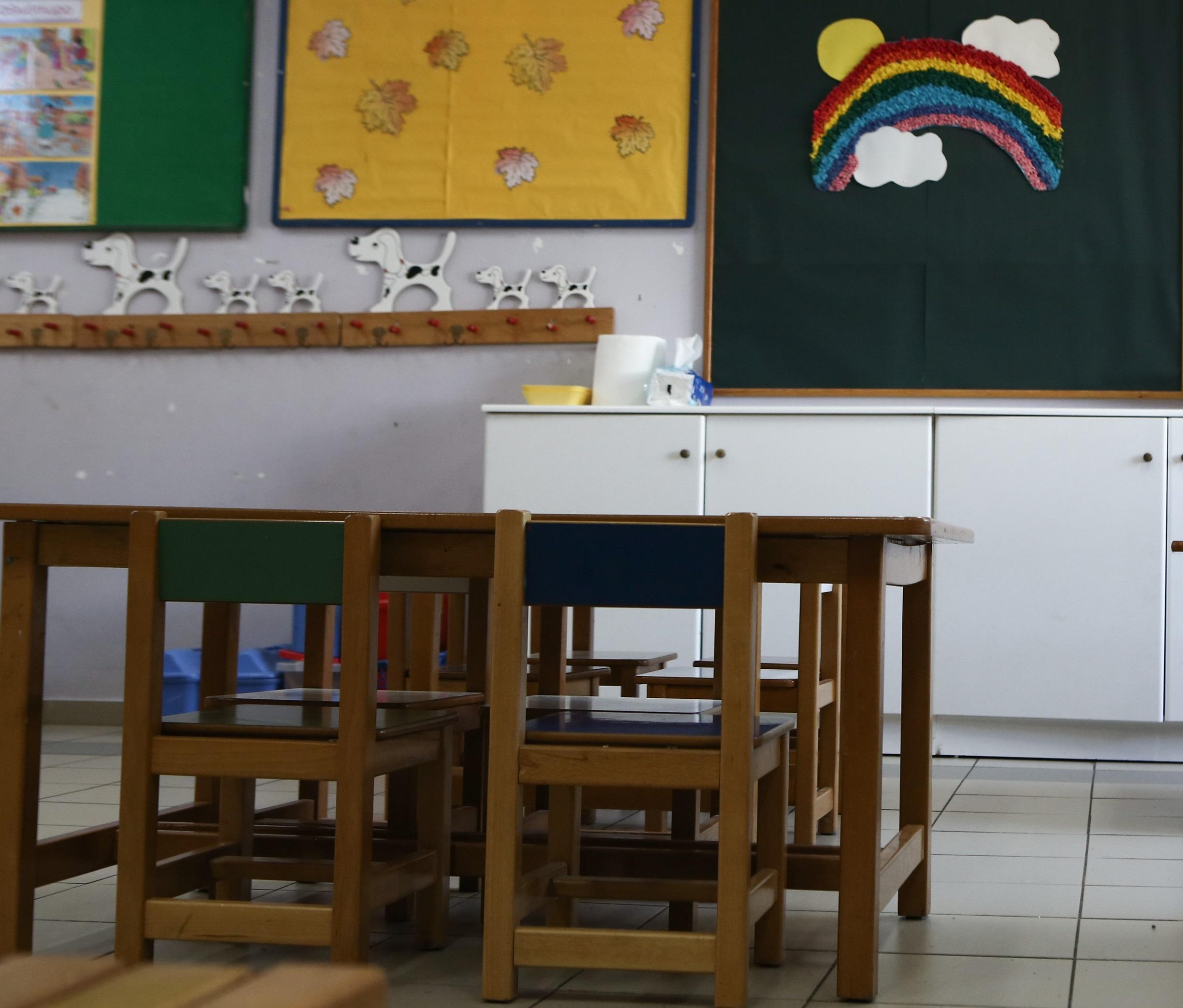 gov.gr: Έφτασαν τις 14.720 οι αιτήσεις για τα νηπιαγωγεία