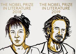 Νόμπελ Λογοτεχνίας: Αυτοί είναι οι νικητές