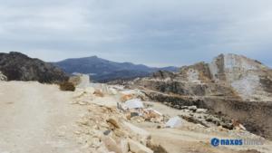Νάξος: Ακρωτηριάστηκε σε αυτό το νταμάρι – Σκηνές σοκ και αγώνας για να κρατηθεί στη ζωή [pics]
