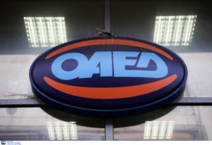 """ΟΑΕΔ: """"Πράσινο φως"""" στην παράταση του προγράμματος σε Κέντρα Υποδοχής και Ταυτοποίησης."""