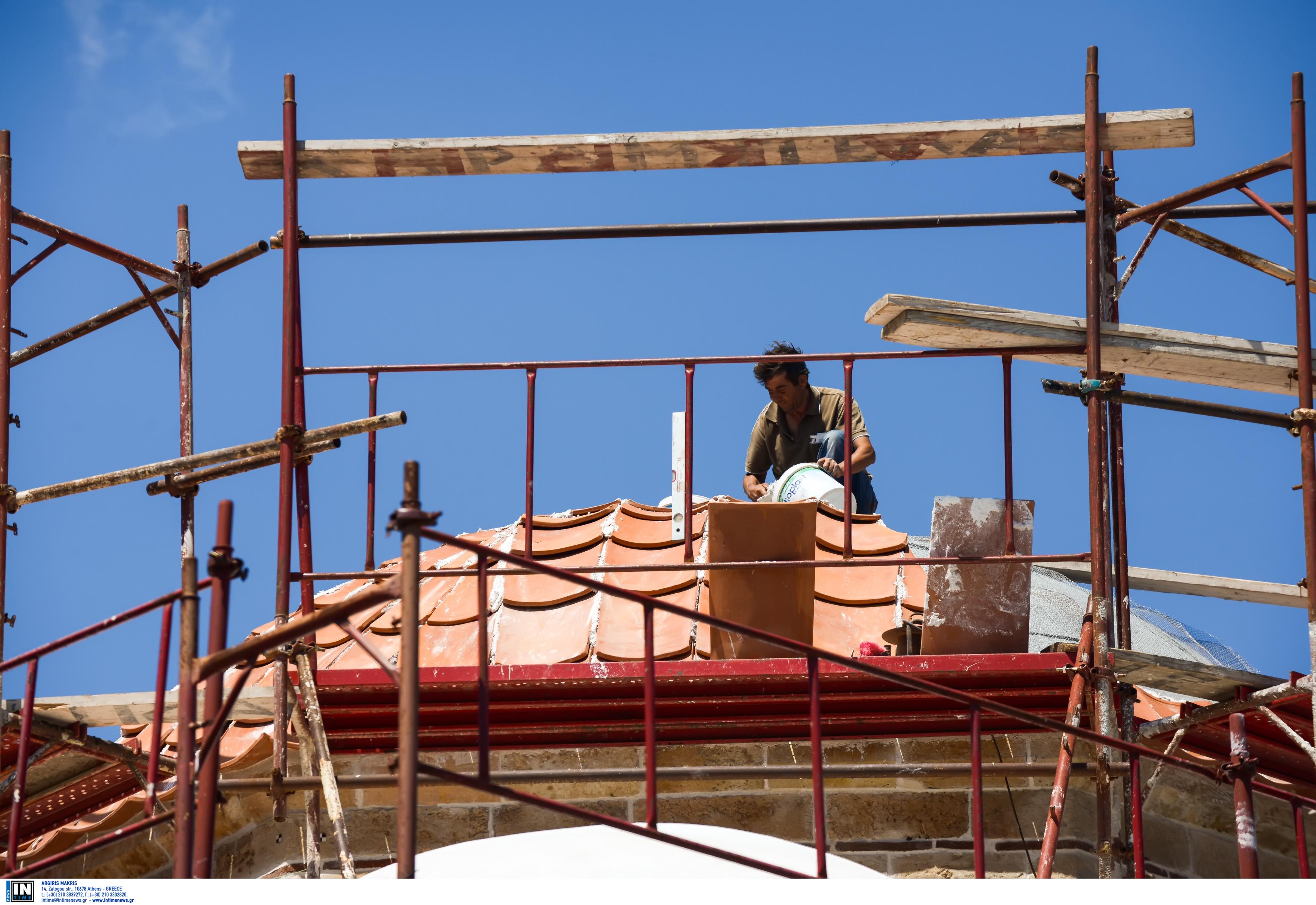 Έκπληξη από Μητσοτάκη: Καταργείται αναδρομικά ο ΦΠΑ στην οικοδομή σε βάθος 13 ετών!
