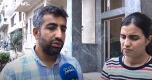 Οινούσσες: Συγκλονίζουν οι Κούρδοι που έχασαν τα παιδιά τους στο ναυάγιο