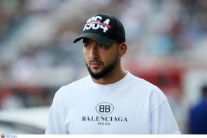 ΠΑΟΚ: Τραυματίστηκε ο Ελ Καντουρί!