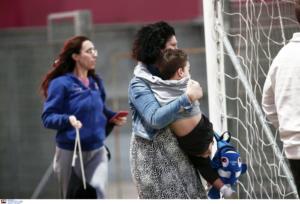 Αυγενάκης: Οργισμένος για τα επεισόδια στο Ολυμπιακός – Μπάγερν!