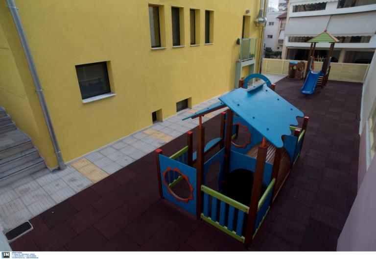 Ανοίγουν ξανά οι βρεφονηπιακοί σταθμοί: λιγότερα παιδιά, αποστάσεις και μέτρα
