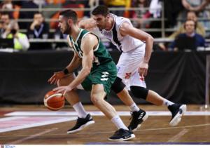 Basket League: Αλλαγή ώρας στο ΠΑΟΚ – Παναθηναϊκός!