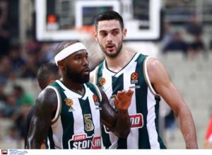 Basket League: Το τρομερό κάρφωμα του Παπαπέτρου στην κορυφή του Top 5 – video