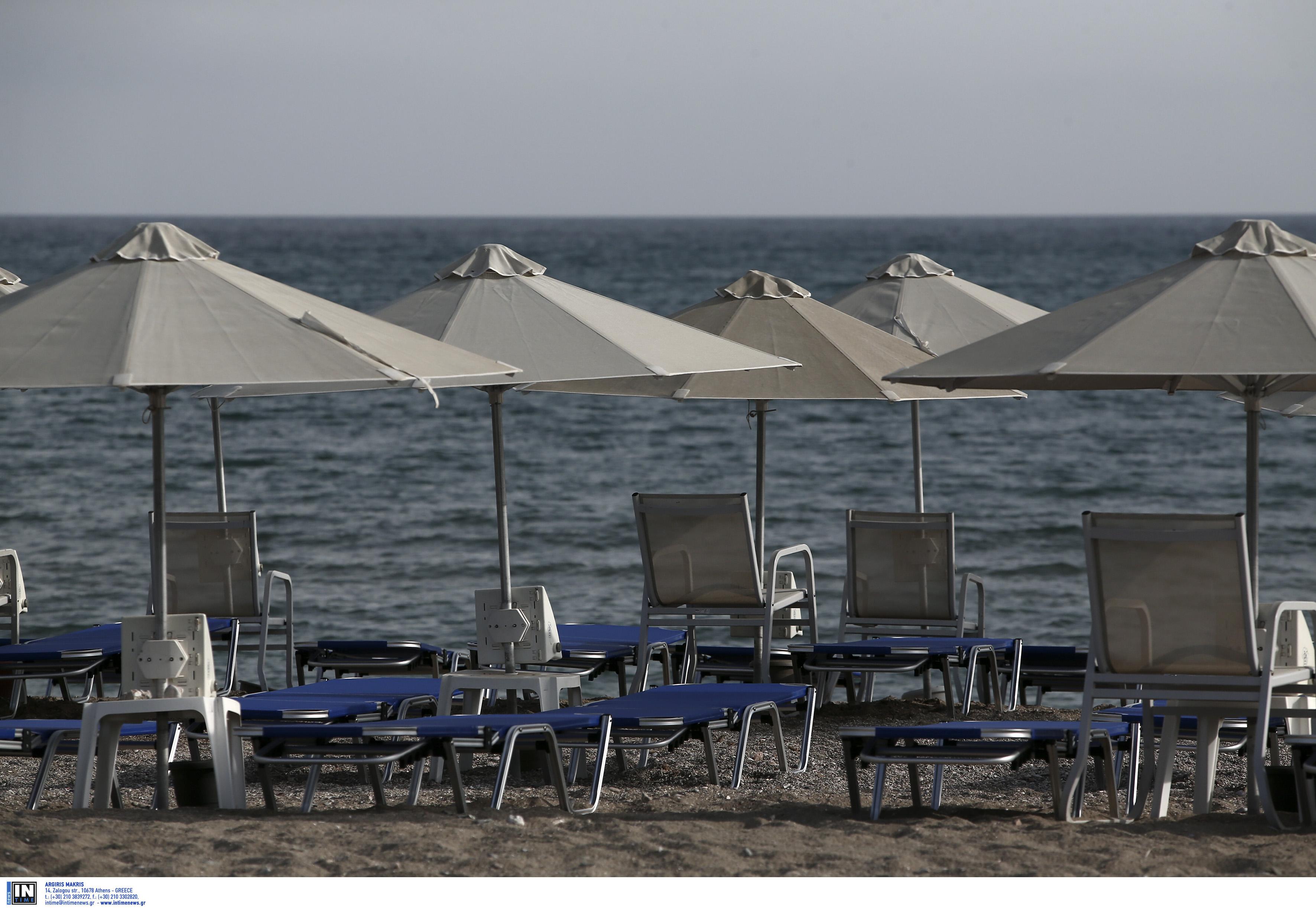 Νίκος Σύψας: Διαφορετικό το φετινό καλοκαίρι για τουρισμό και εστίαση