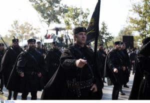 Δείτε Live τη στρατιωτική παρέλαση στη Θεσσαλονίκη!