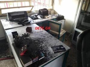 Πάτρα: Προβληματισμός μετά την επίθεση με μολότοφ και πέτρες σε σχολεία – Νέες έρευνες από την αστυνομία!
