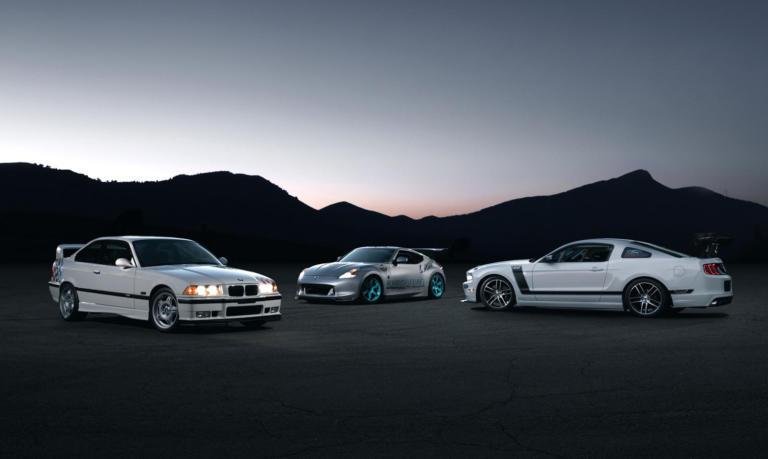 Στο σφυρί η εκπληκτική συλλογή αυτοκινήτων του Paul Walker [pics]