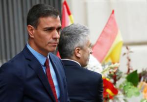 Στη Βαρκελώνη ο Σάντσεθ με σκληρές κατηγορίες κατά του προέδρου της Καταλονίας