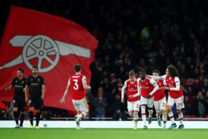 Europa League: Ο Πεπέ γλίτωσε την Άρσεναλ! Σκόραραν Σωτηρίου και Μπεργκ – videos