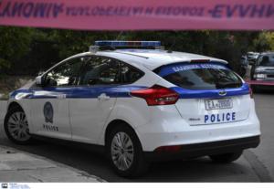 """Χανιά: Τραυματίστηκε αστυνομικός από το καλοριφέρ του περιπολικού – """"Έσκασε"""" και του προκάλεσε έγκαυμα!"""