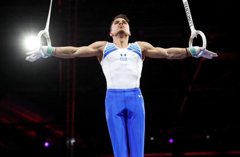 Πετρούνιας: Η προσπάθεια του Έλληνα ολυμπιονίκη στον τελικό του Παγκόσμιου! – video