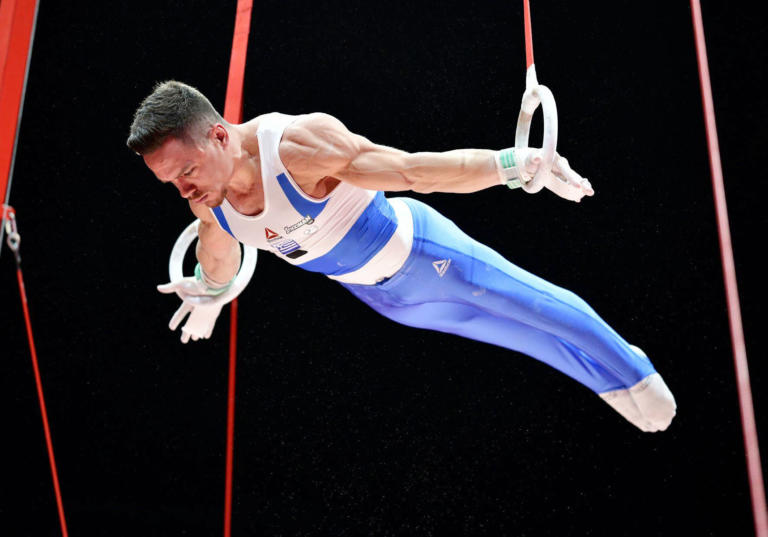 """Στον τελικό ο Πετρούνιας! Πρώτη """"μάχη"""" για τους Ολυμπιακούς Αγώνες"""