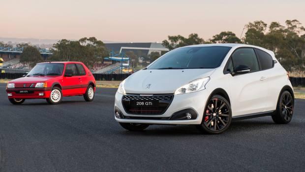 Τέλος τα GTi για την Peugeot