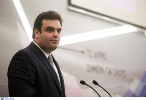 Κυριάκος Πιερρακάκης: «Η Ελλάδα είναι ένα φυσικό στούντιο»