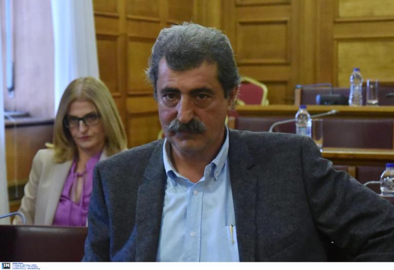 Προανακριτική: Επιστολή Τασούλα σε Τσίπρα για την αντικατάσταση Πολάκη και Τζανακόπουλου