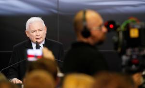 Εκλογές στην Πολωνία: Το κυβερνών εθνικιστικό Κόμμα οδεύει σε μεγάλη νίκη