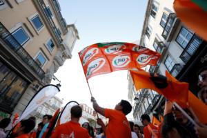 Στις κάλπες οι Πορτογάλοι – Μεγάλο φαβορί ο Αντόνιο Κόστα