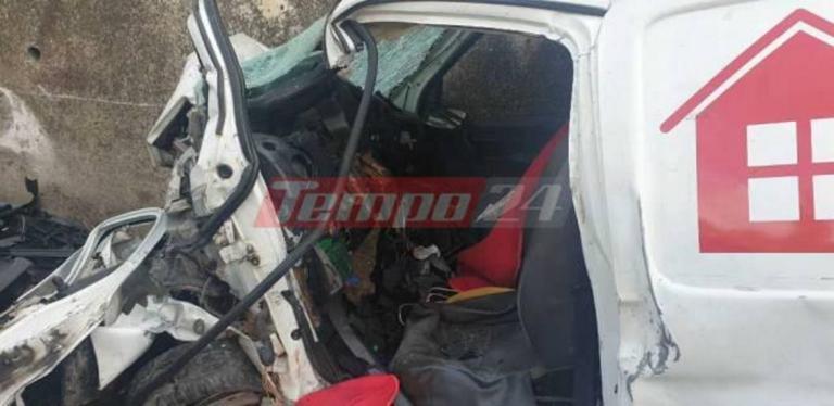 Τραγωδία με δύο νεκρούς στην Πάτρα: Και έγκυος ανάμεσα στους τραυματίες