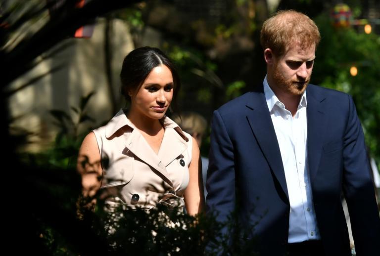 Πρίγκιπας Χάρι: Πόλεμος! Μηνύσεις σε Sun και Mirror για τηλεφωνικό χακάρισμα!