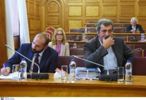 Προανακριτική χωρίς Τζανακόπουλο και Πολάκη – Κάνει… πίσω λόγω Φρουζή ο ΣΥΡΙΖΑ