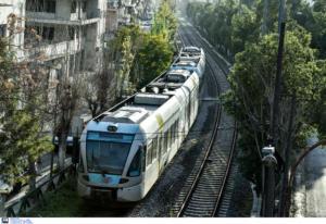 Προαστιακός: Αλλαγές στα δρομολόγια από και προς Χαλκίδα από 1η Νοεμβρίου