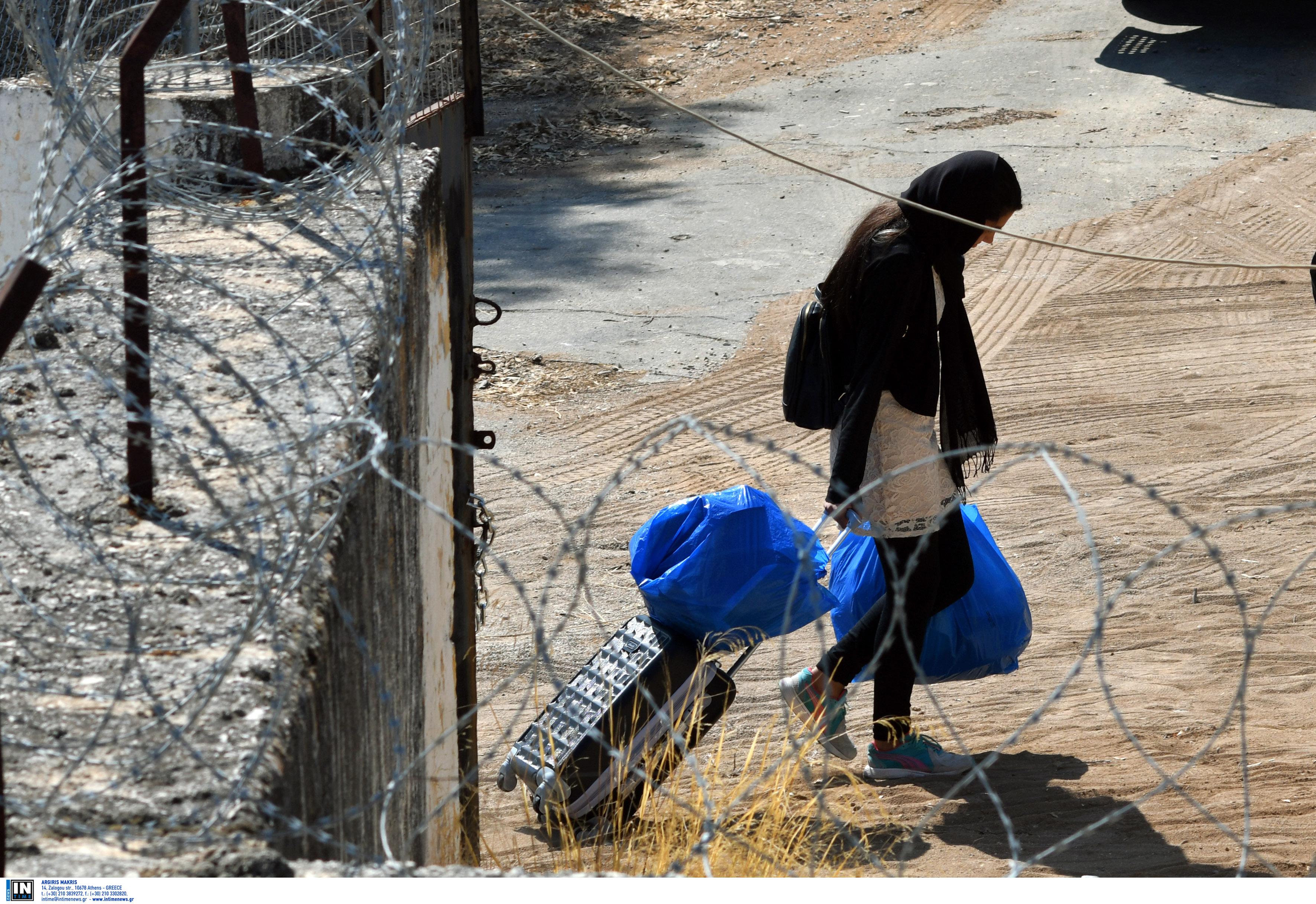 Μόρια: Τι λέει ο γενικός διευθυντής των Γιατρών Χωρίς Σύνορα για το νεκρό βρέφος