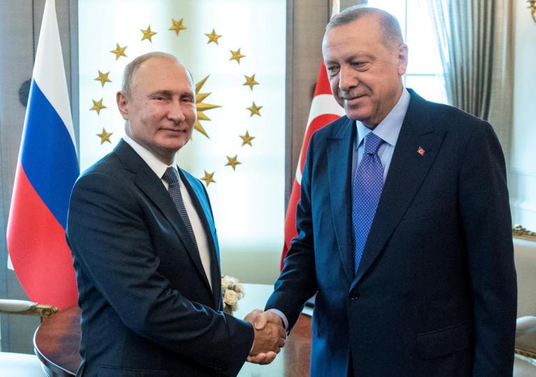 Συρία: Τελειώνει η εκεχειρία στη σκιά των απειλών Πομπέο για επίθεση στην Τουρκία
